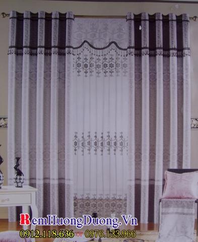 Rèm cửa hiện đại 2