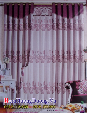 rèm cao cấp 3