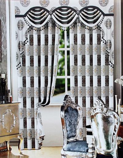 Rèm vải phòng ngủ giá rẻ tại Hà Nội