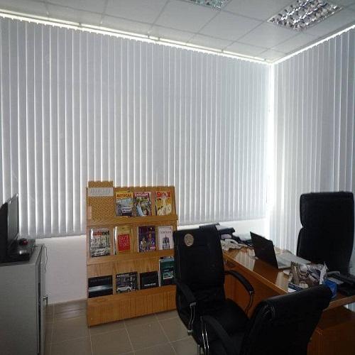 Rèm Lật văn phòng 29