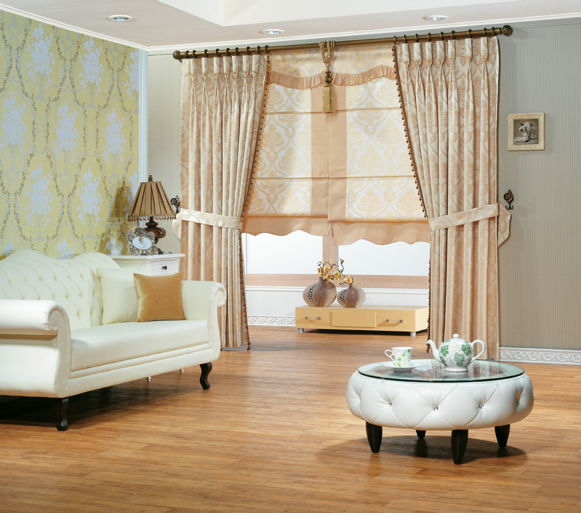 Lựa chọn Rèm cửa phòng ngủ đẹp nhất - Bạn đã biết cách?  1
