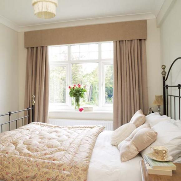 Image result for rèm phòng ngủ