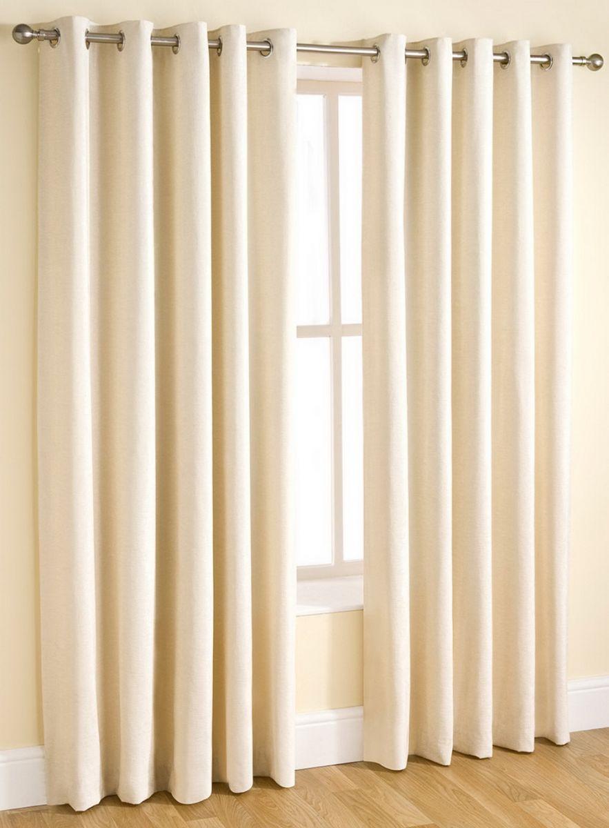 Kết quả hình ảnh cho Tường màu kem chọn rèm cửa màu gì?