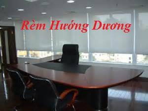 rèm văn phòng thể hiện sự chuyên nghiệp căn phòng của bạn