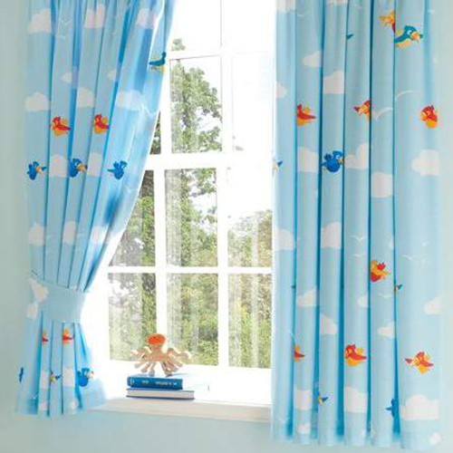 Chọn rèm cửa sổ màu gì cho không gian phòng ngủ?