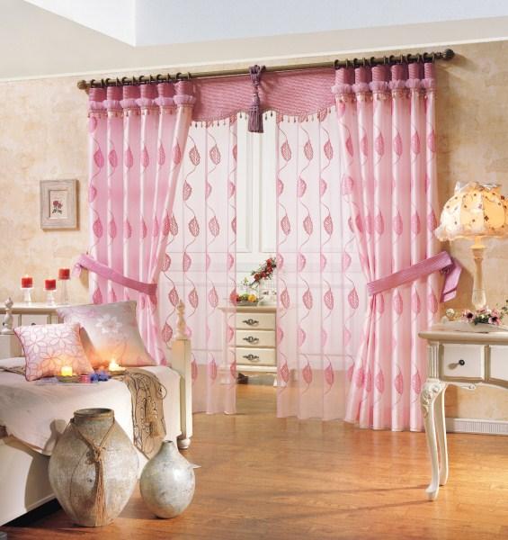 3 lưu ý quan trọng khi chọn mua rèm cửa phòng ngủ