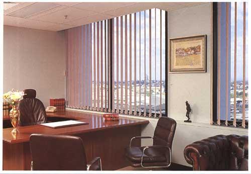 Vì sao rèm văn phòng được ưa chuộng?