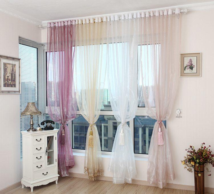 Gợi ý chọn rèm cửa theo mùa phù hợp với không gian