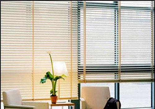 3 cách giúp văn phòng luôn tươi mới bằng rèm cửa