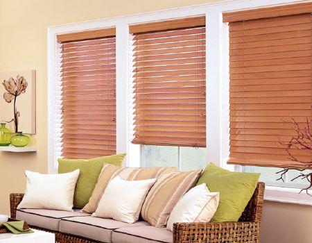 Cách chọn rèm cho cửa sổ kính cường lực phù hợp an toàn bạn nên biết