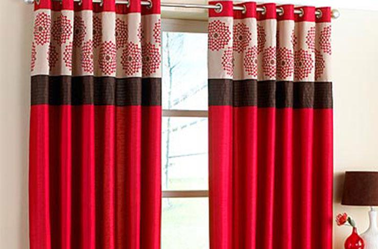 Nên chọn loại rèm cửa nào cho mùa đông