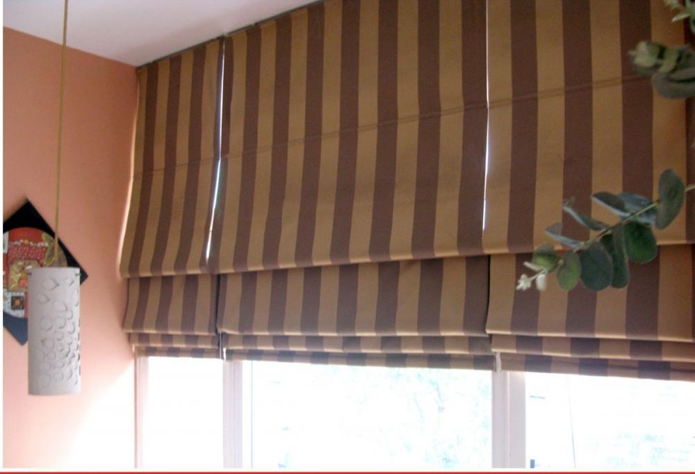 Các loại rèm ban công chung cư che nắng tốt nhất 2019