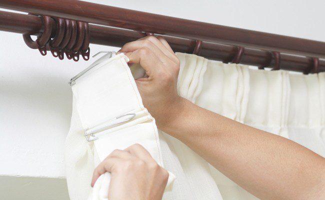 Dich vụ sửa rèm cửa tại Rèm Hướng Dương