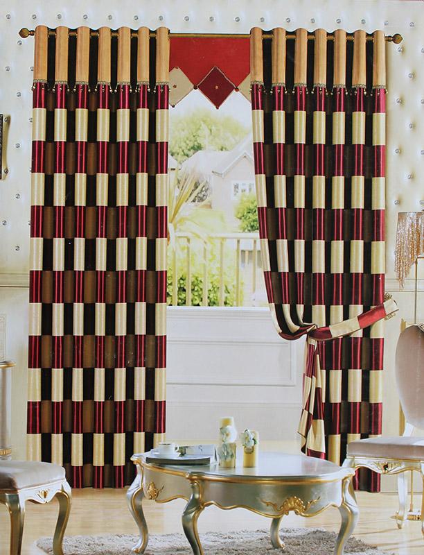 Rèm vải tại Hà Nội